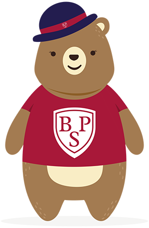 Bella Bear