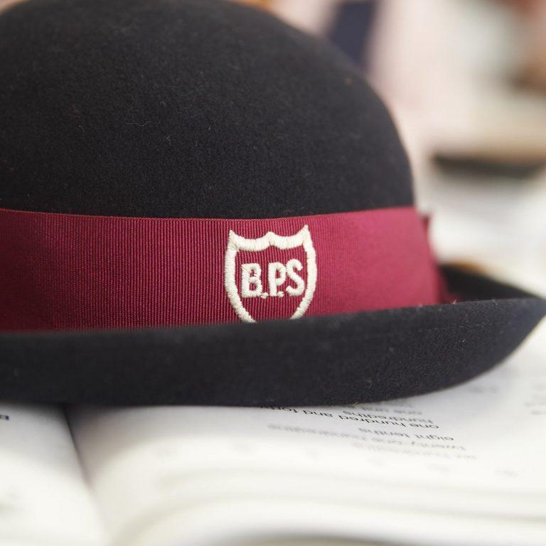 Bowdon Prep School Hat
