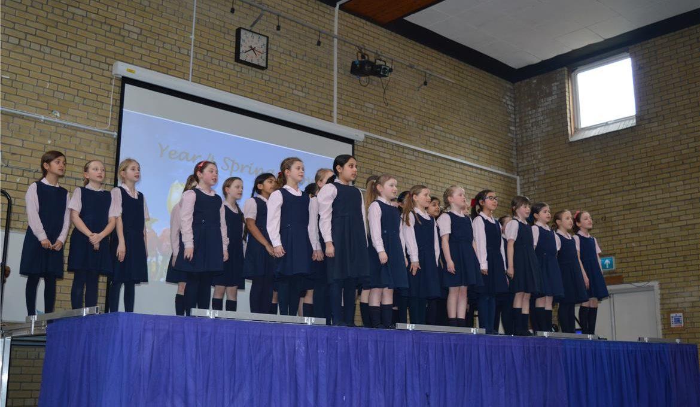 Spring Has Sprung Bowdon Preparatory School